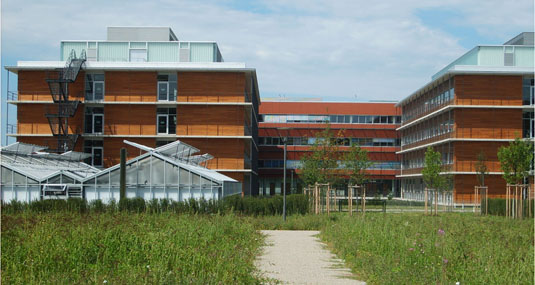 professort in lmu biozentrum münchen