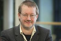 Prof. Dr. Peter Geigenberger
